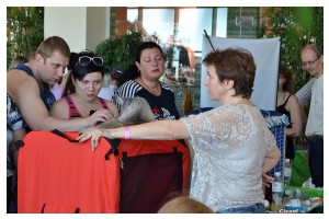 Cats Shows Photo • Выставки кошек - Cats Show • June, 2015 • Донецк - 32